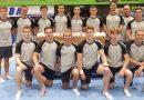 TG Pfalz – Wettkampftermine 3. Bundesliga 2021